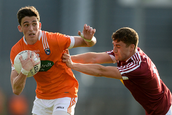 Link to ARMAGH 1-12 WESTMEATH 1-7 post
