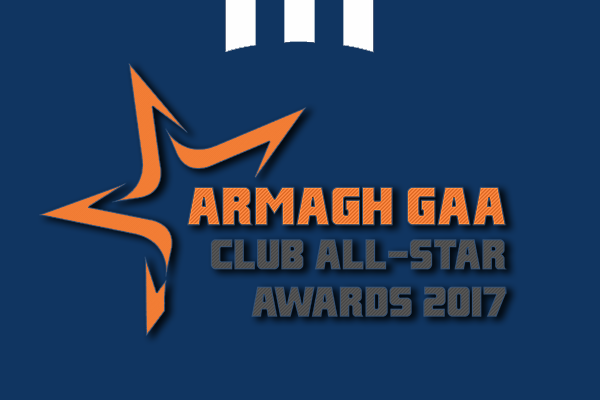 Club All Star Team – Half Back Line