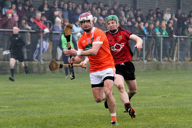Hurlers fall to third defeat