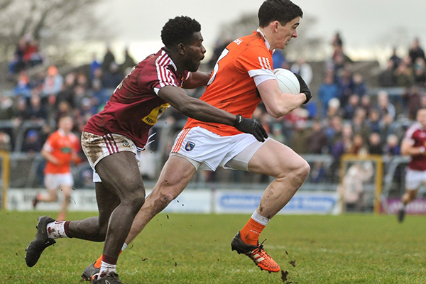 Link to Westmeath 1-11 Armagh 2-17 post