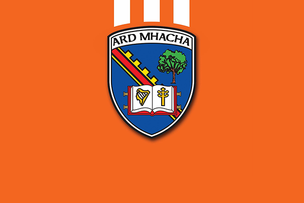 Armagh GAA Club Draw Winners – April 2018