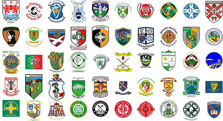 Armagh Club Football League Results – 08/04/2018