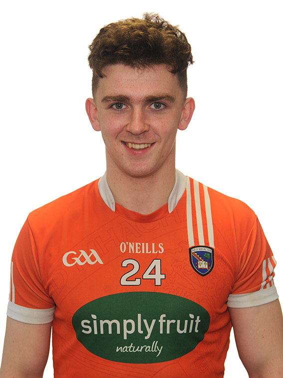 Eoghan McDonnell