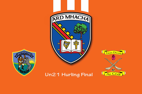 Armagh Club U-21 Hurling Final