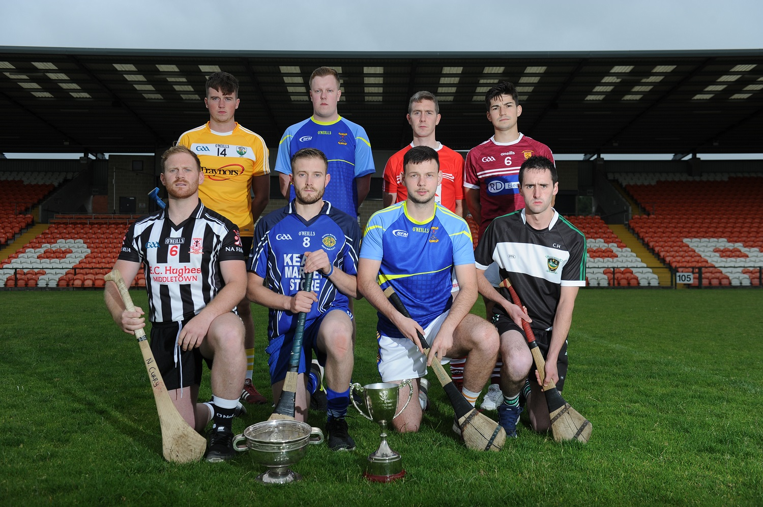 Armagh Club Hurling Championships