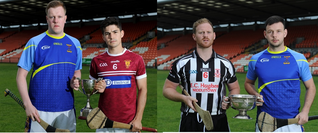 Club Championship Hurling Finals
