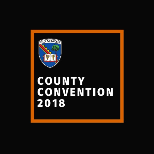 County Convention 2018