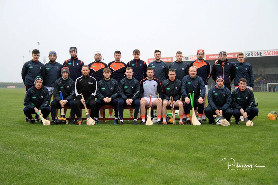 Hurlers claim another two league points