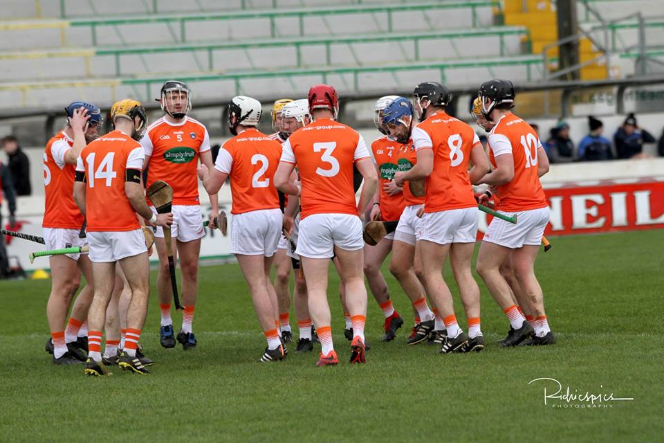 Armagh hurlers remain in Division 3A after league decider defeat to Roscommon