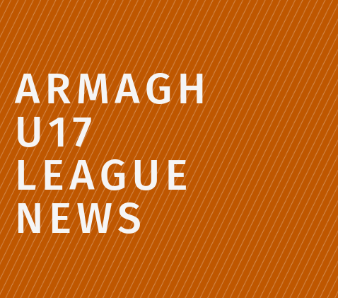 Armagh minors off the mark
