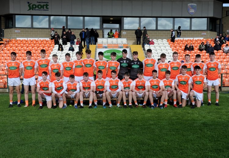 Derry minors see off Armagh challenge