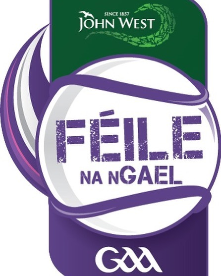 County Feile Skills Competition: Thursday 30 May