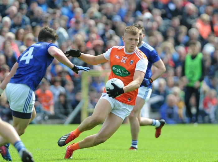 USFC Semi Final REPLAY: Armagh v Cavan Ticket Information