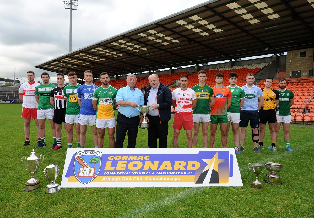 Link to Intermediate Football Championship Groups & Fixtures post