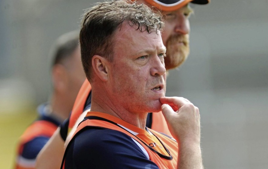 Link to County Senior Hurling Manager post