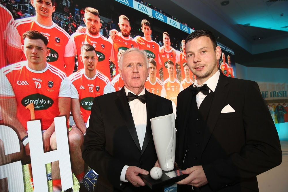 Irish News Ulster All-Stars Honoured