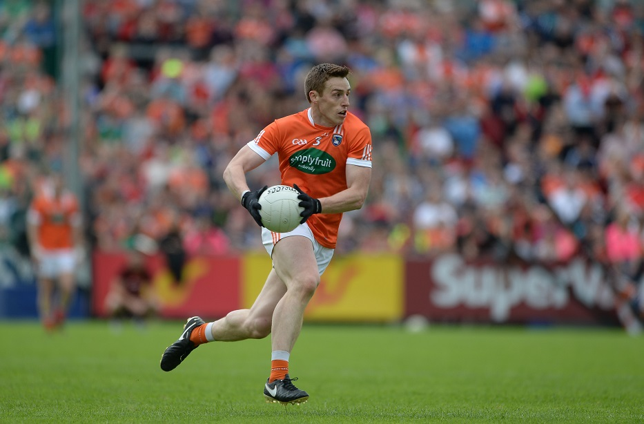 Link to Charlie Vernon announces retirement from inter-county football post