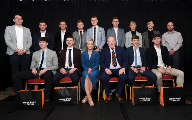 Link to Armagh Club All Star Awards 2019 post