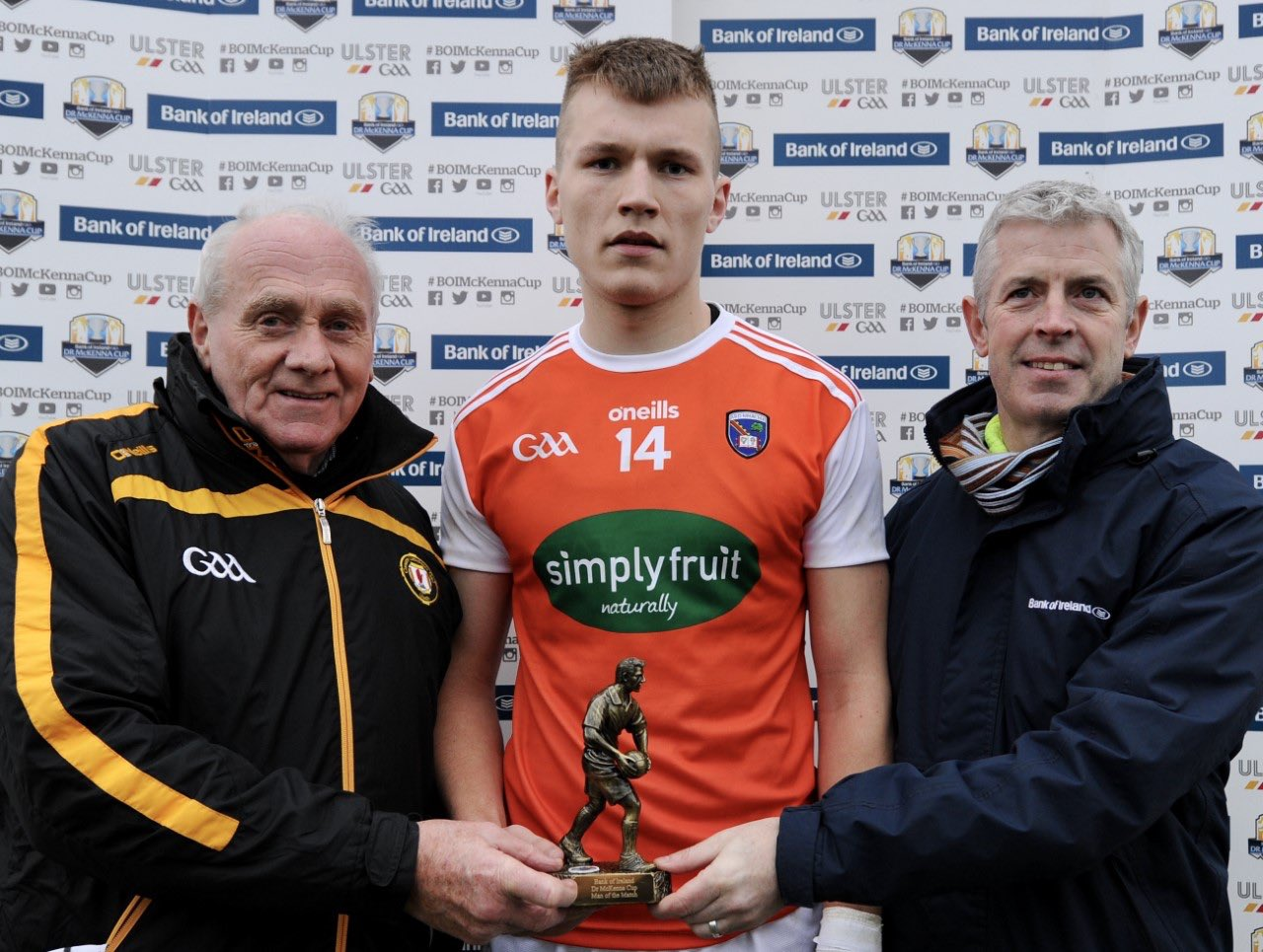Match Report: Cavan vs Armagh
