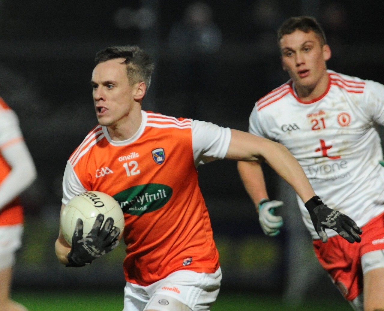 Match Report: Tyrone secure semi final spot after six-goal thriller