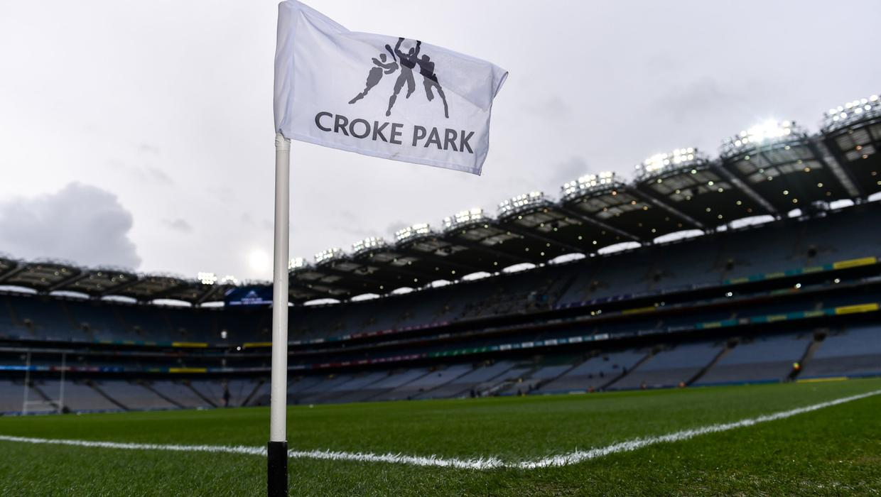 Update from Croke Park on attendances at Allianz League games