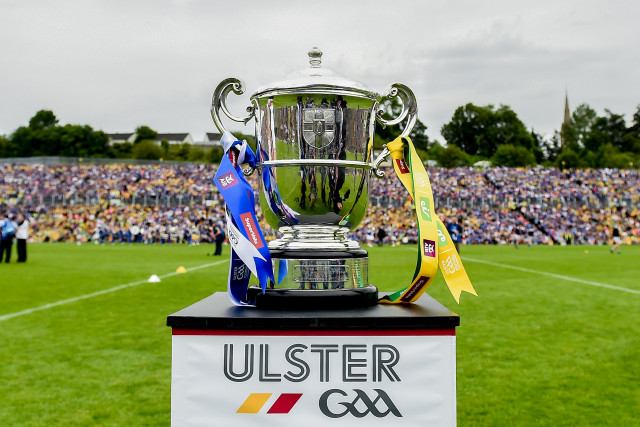 COVID-19: Update on Ulster GAA 2020 Fixtures and Competitions