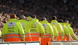 Call for stewards: Information Evening Thursday 6 August, 7pm