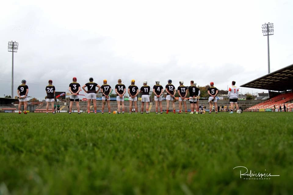Link to Armagh hurlers get Nicky Rackard campaign off to a winning start post
